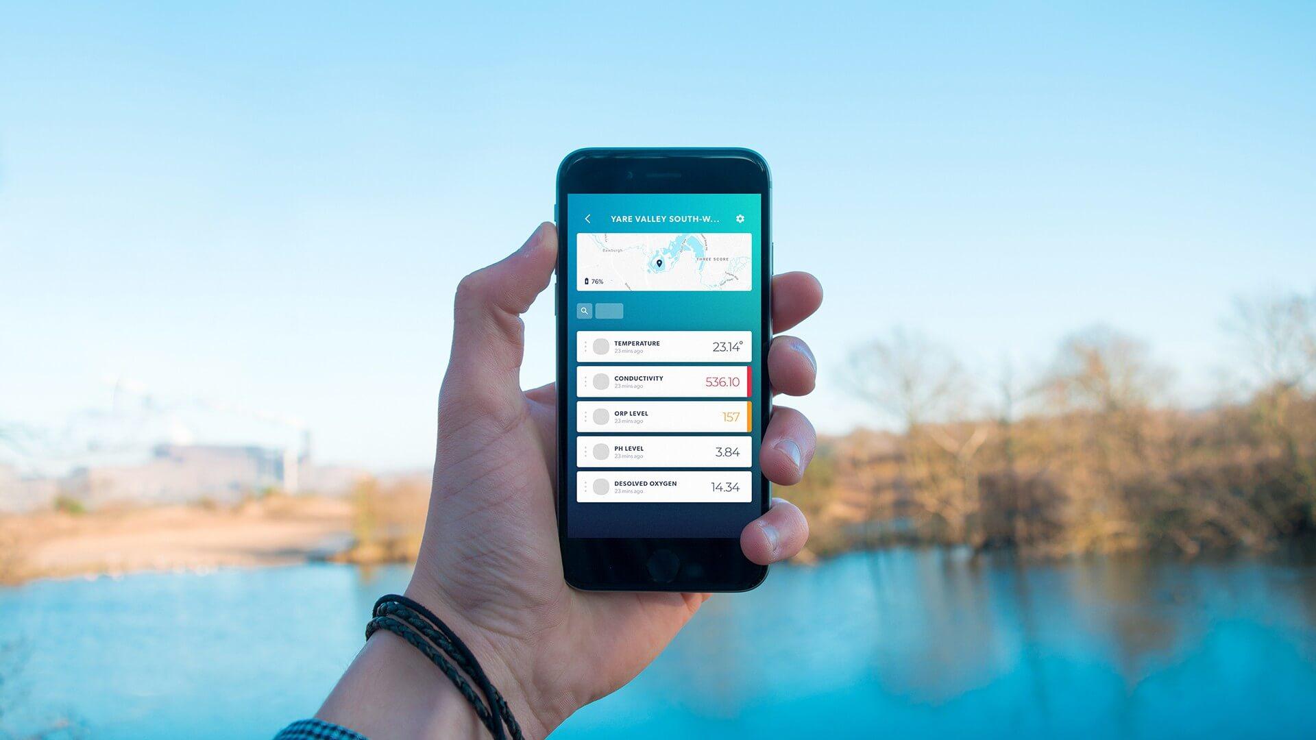 watr-app-in-use